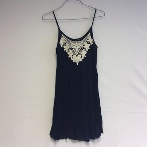 Rue21 Dresses - 2/$10 Navy Sundress